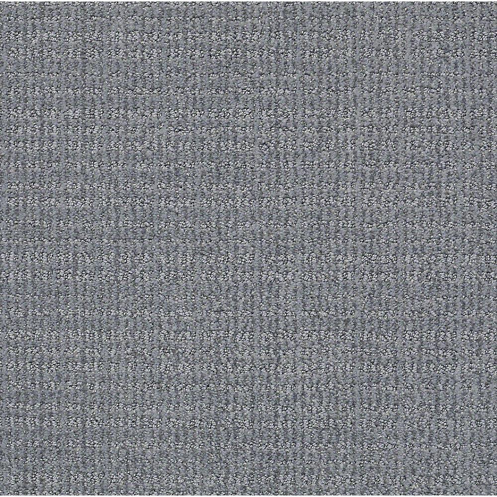 Carpet Sample - Recognition I - Color Intercoastal 8 in. x 8 in.