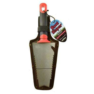 13 in. Root Slayer Trowel with Holster