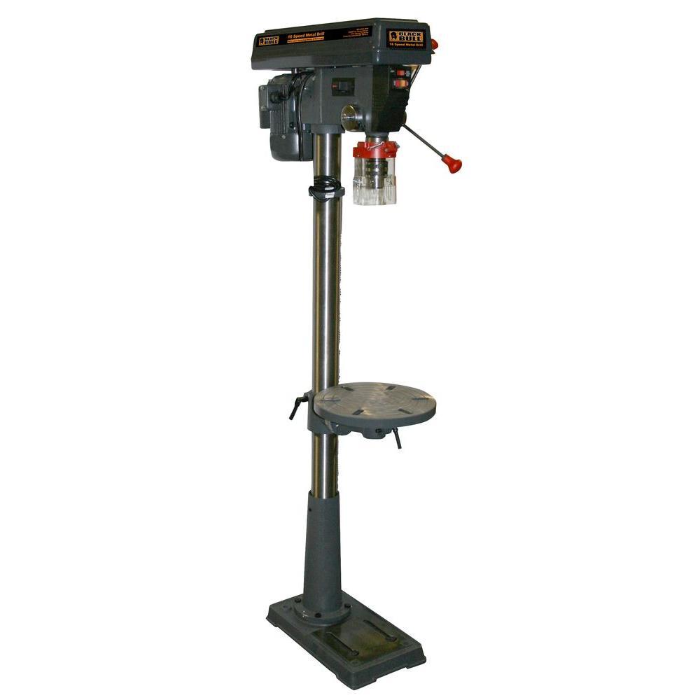 16 Speed Drill Press