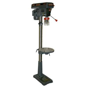 Click here to buy BLACK BULL 16 Speed Drill Press by BLACK BULL.