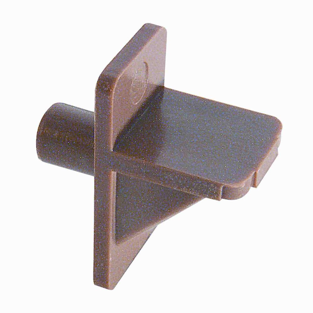 Plastic Shelf Support Pegs