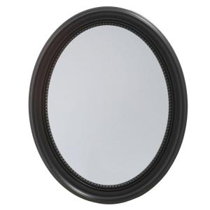 11223416796f 23.5 in. x 29 in. Recessed or Surface Mount Mirrored Medicine ...
