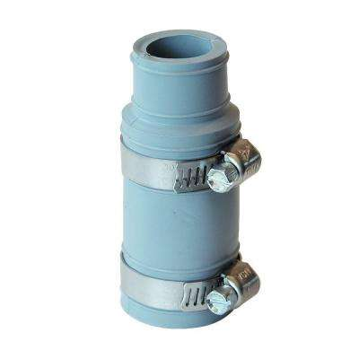 1/2 in. or 3/4 in. Connector for Garbage Disposals and Dishwasher Drains