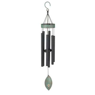 Wind Chimes Spinners Outdoor Decor The Home Depot