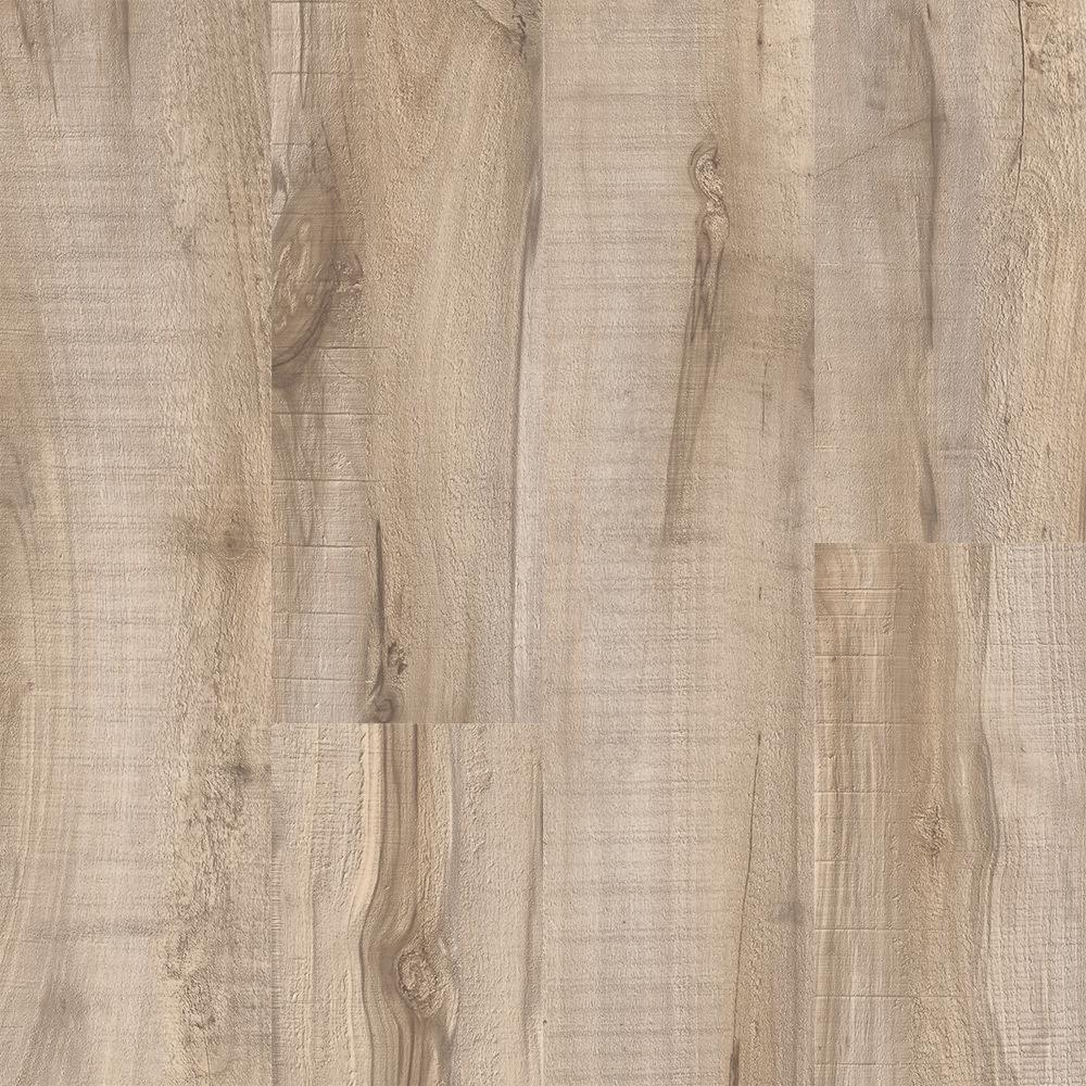 Home Decorators Collection Antique Lumber Beige and Grey 6 in. Wide x 48 in. Length Click Floating Vinyl Plank (19.39 sq. ft./case)