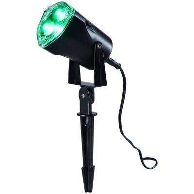 Green LED Spotlight