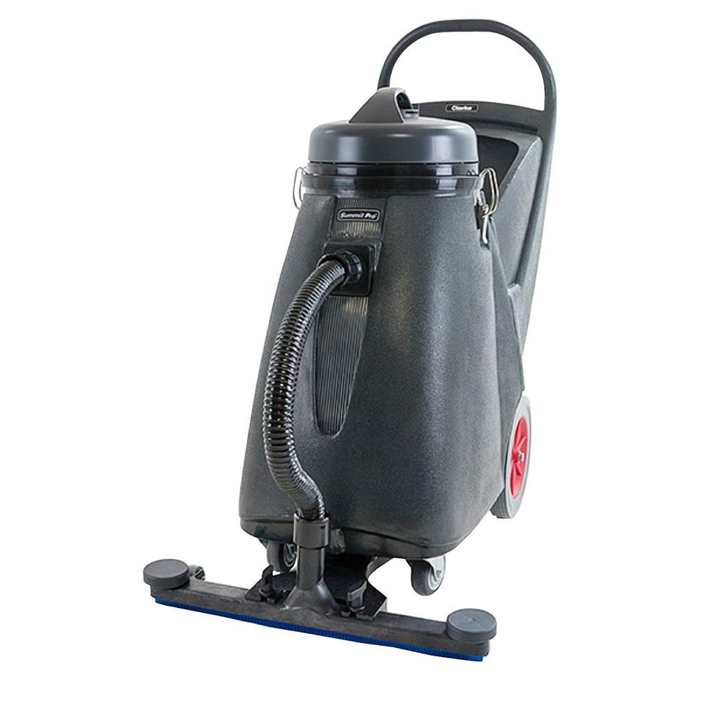 CLARKE POWER PRODUCTS, INC. 18WD Pro 18GAL Wet/Dry Vac, B...