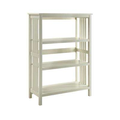 shelf jaya furinno bookcases home fresh white of simple bookcase simply
