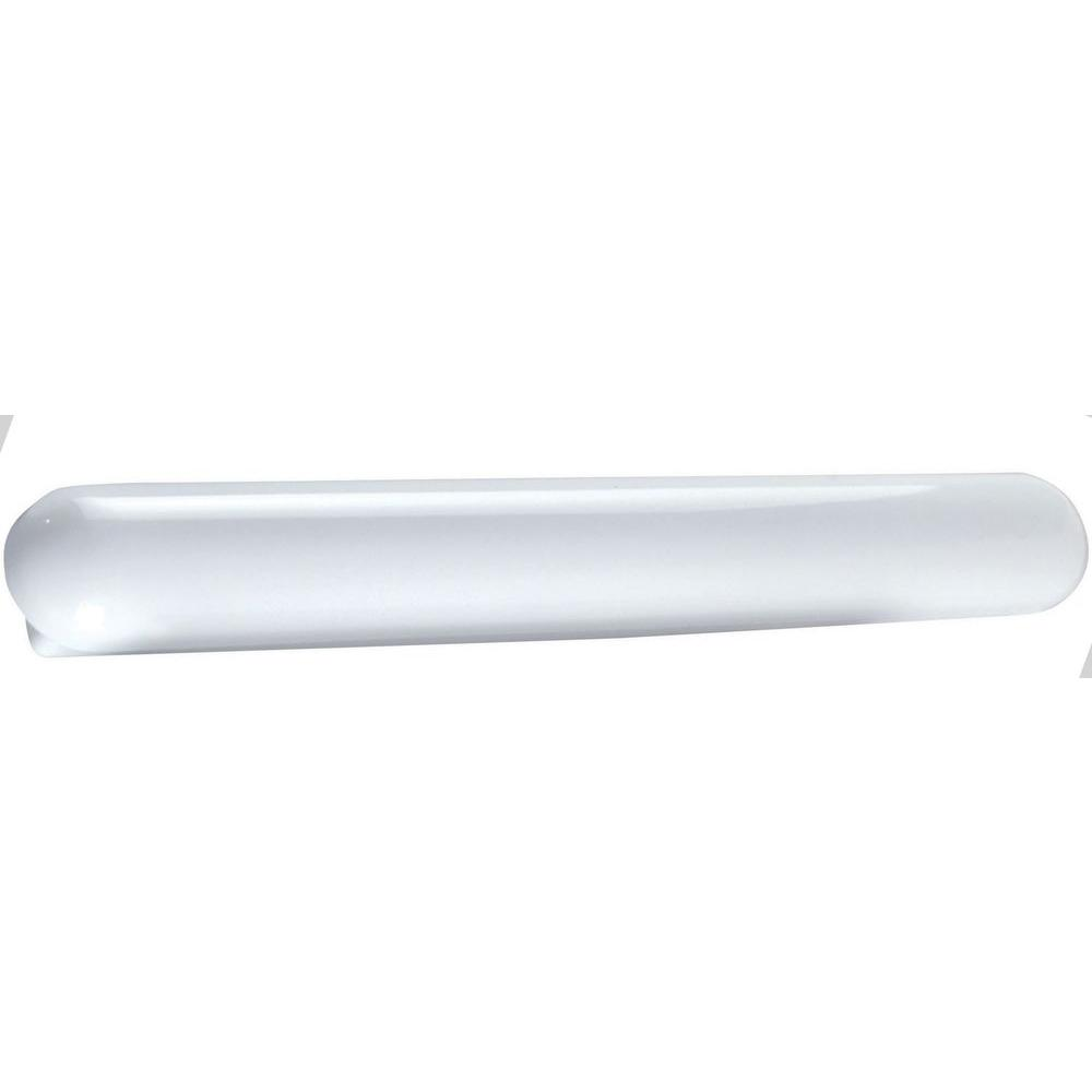 Radionic Hi Tech Orly 2-Light White Vanity Light