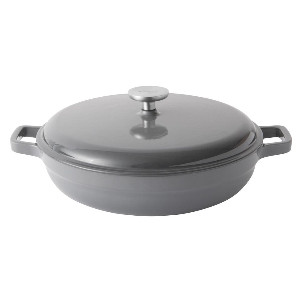 GEM 3.9 Qt. Covered Saute Pan