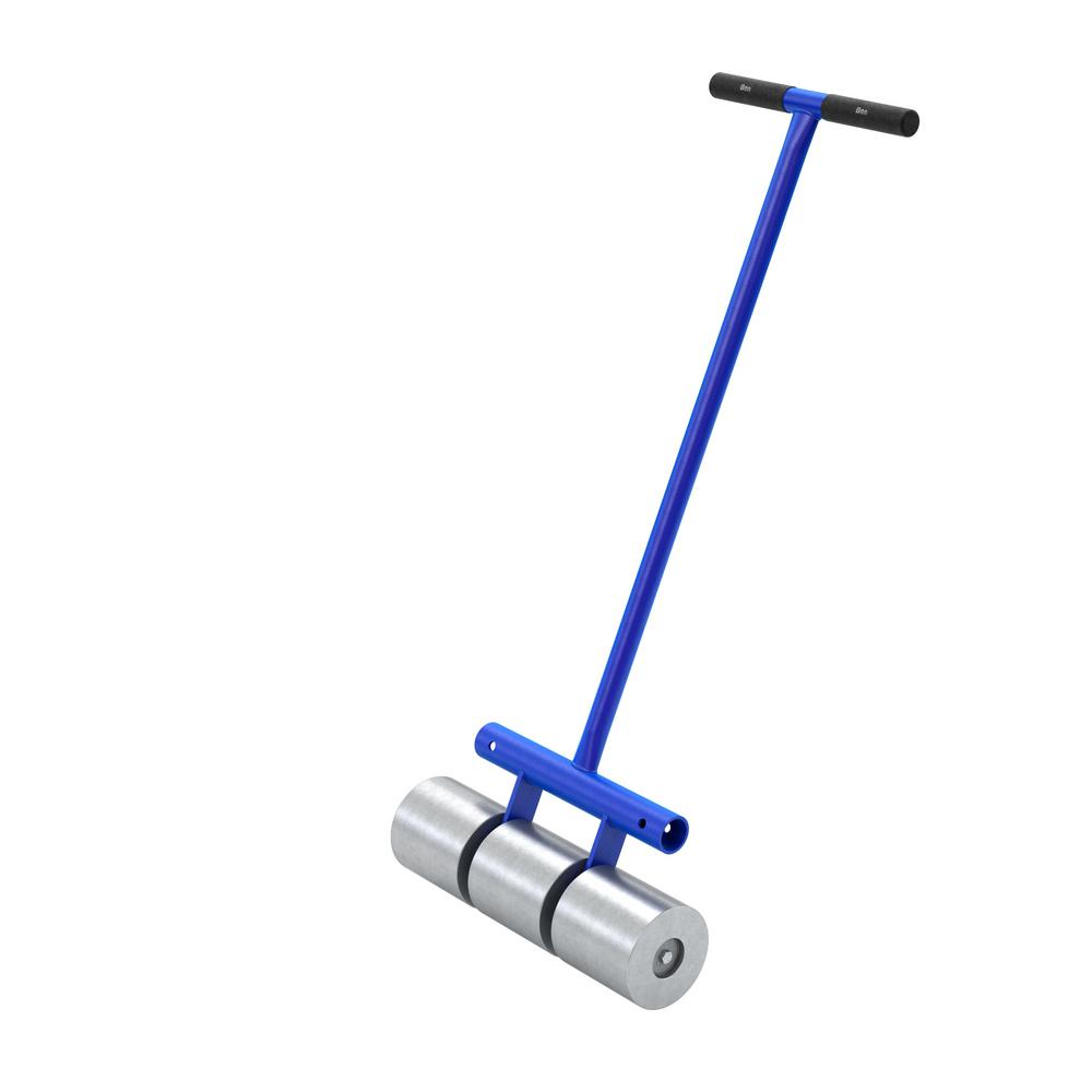 Bon Tool 75 Lb 4 1 2 In Dia Linoleum Roller 14 555 The