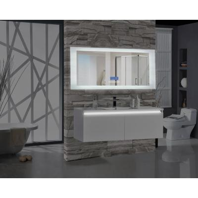 Smart Home Enabled - Vanity Mirrors - Bathroom Mirrors - The