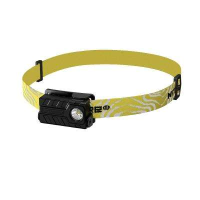 NU Series NU20 360 Lumens LED Rechargeable Headlamp