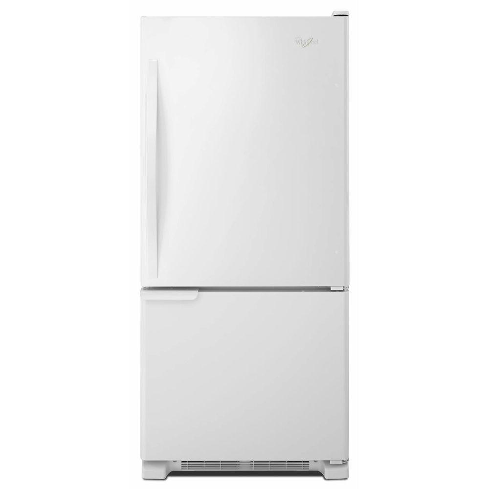 Bottom frezer refrigerator