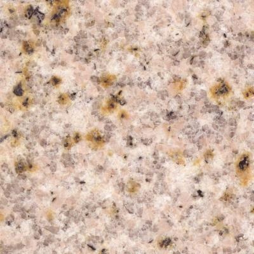 4 in. Beige Granite Sample Chip