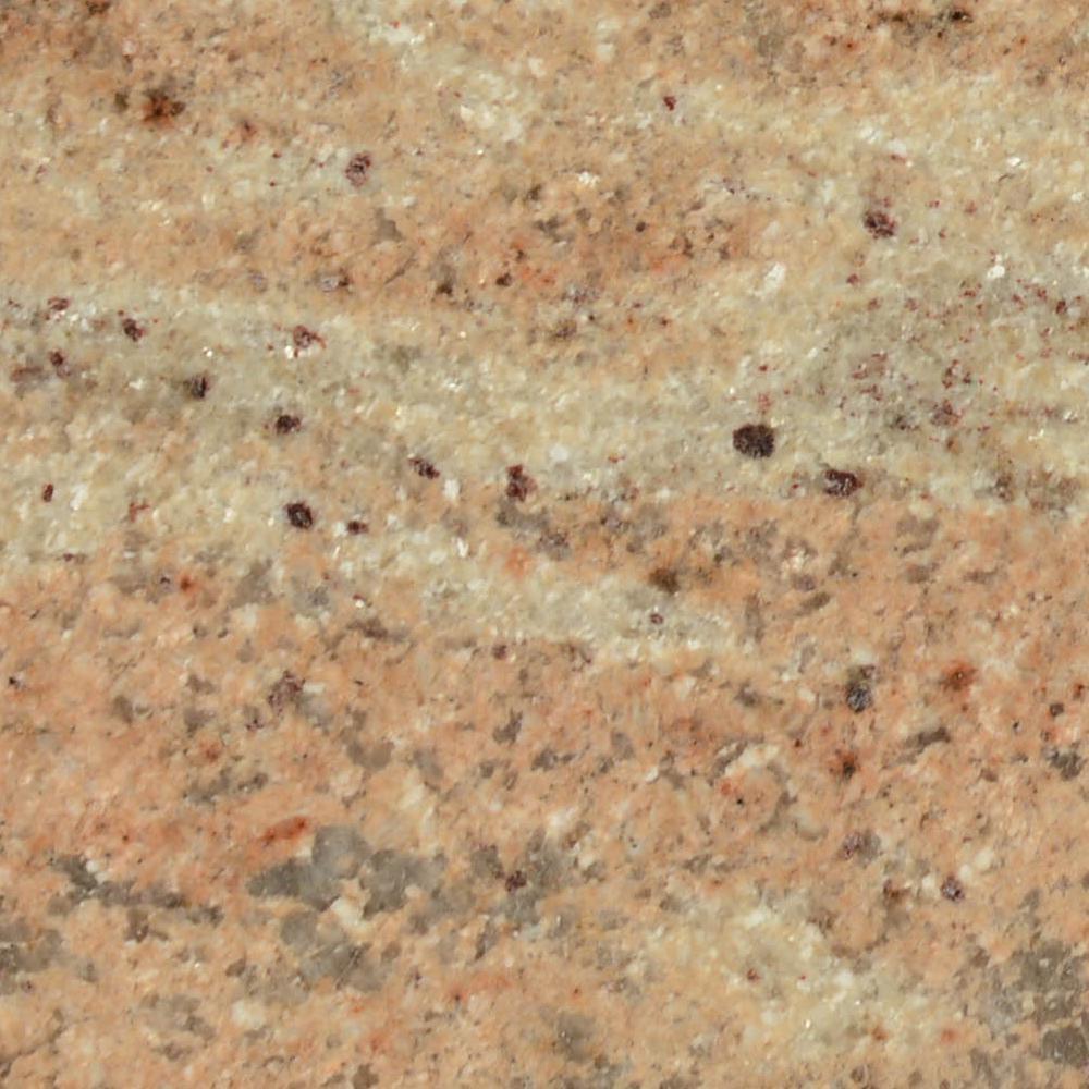 3 in. x 3 in. Granite Countertop Sample in Astoria