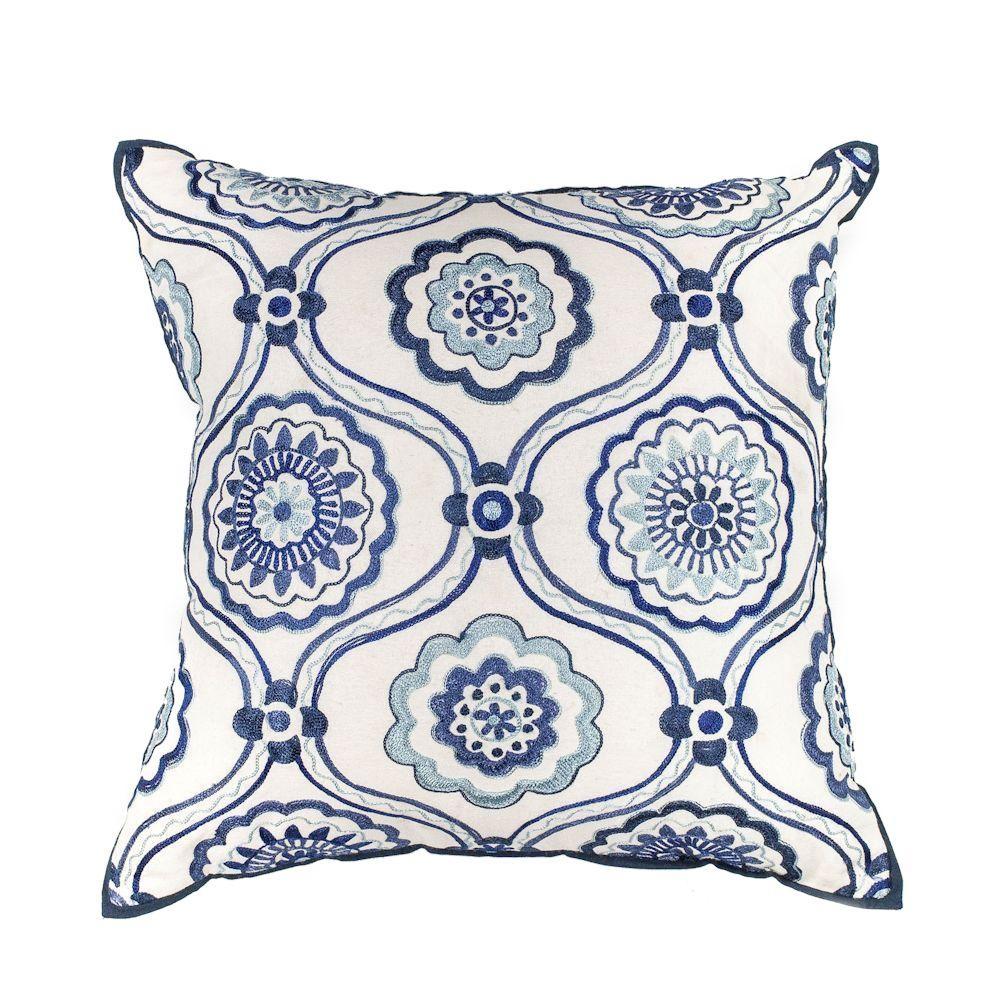 wayfair ll you pillow blue pillows grandstand decor love throw