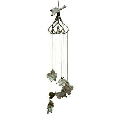 Dogwood Wind Chime