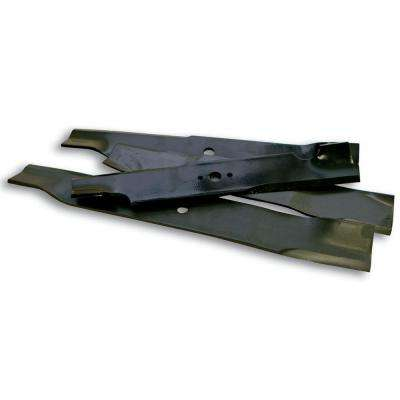 Max Zoom and Apex 60 in. Replacement Mower Blades (Set of 3)