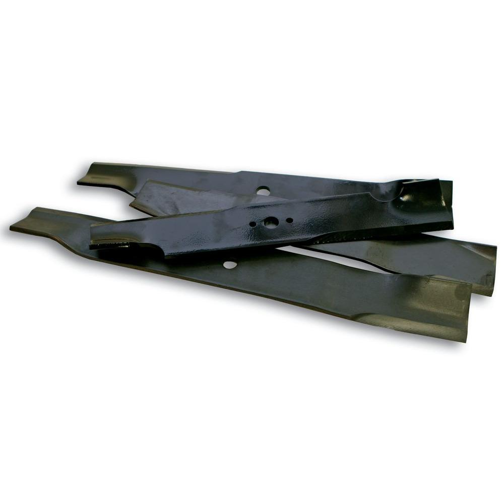Pro Zoom 48 in. Mower Blades