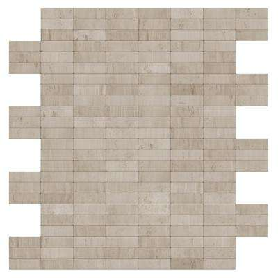 Hare 11 42 In X 57 5mm Self Adhesive Wall Tile Mosaic