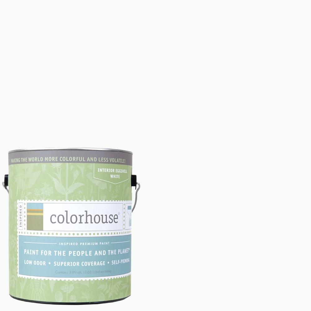 Colorhouse 1 gal. Imagine .01 Eggshell Interior Paint