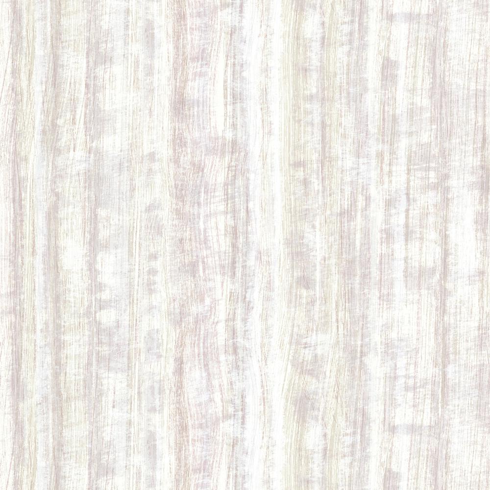 Brewster Grey Radiance Grey Stripe Texture Wallpaper HZN43086