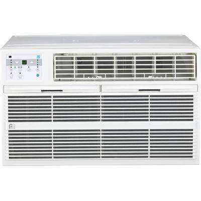 ENERGY STAR Rated 10,000 BTU 115V Through-the-Wall Air Conditioner with Follow Me Remote