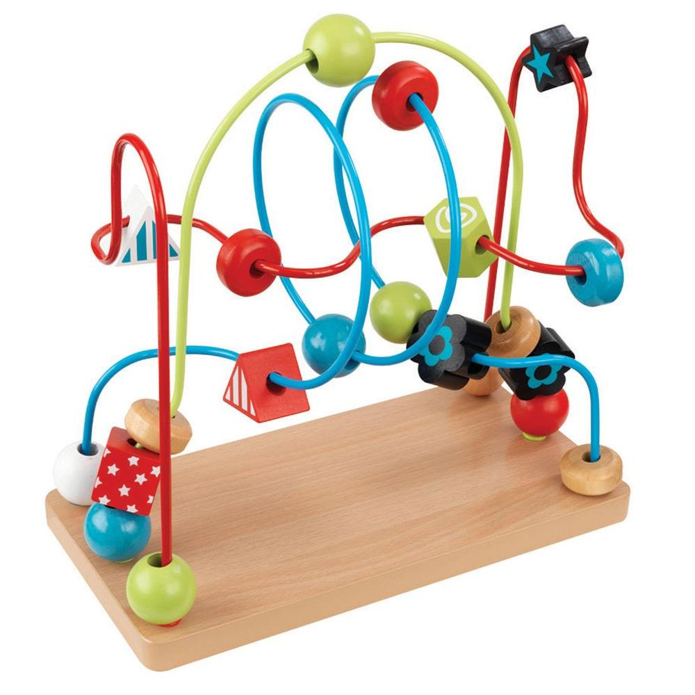 Bead Maze Playset