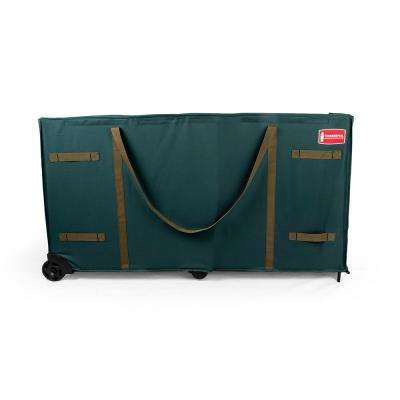 GreensKeeper Oversize Rolling Tree Storage Bag