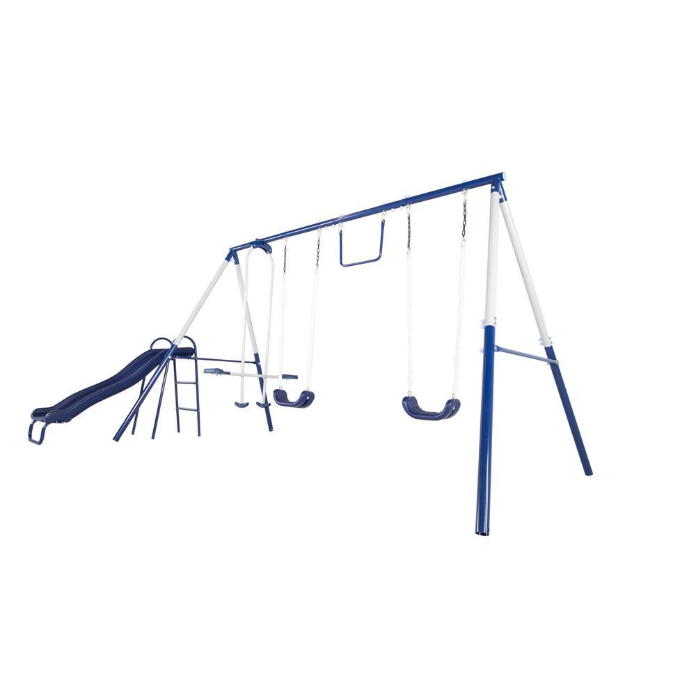 Arcadia Swing Set