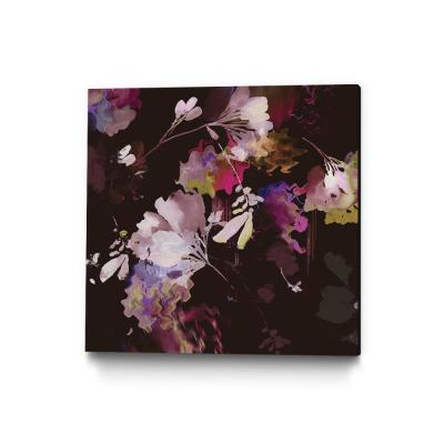 "30 in. x 30 in. ""Glitchy Floral IV"" by PI Studio Wall Art"
