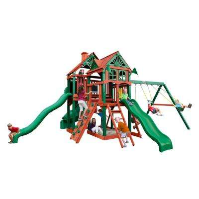Five Star II Deluxe Playset