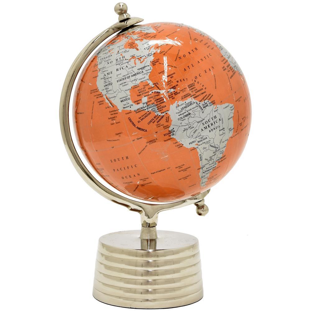 8 in. W Nickel Base Globe