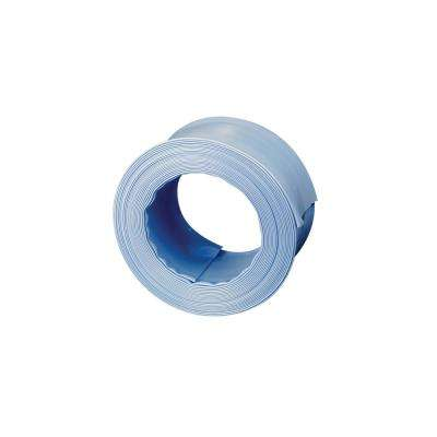 25-Feet x 1.5-Inches Swimming Pool Backwash Hose