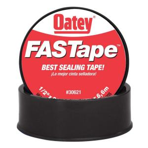 Fastape 1/2 in. x 260 in. PTFE Thread Seal Tape
