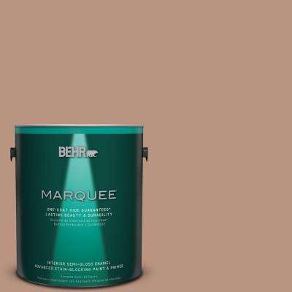#MQ1-59 Caramel Cream Paint