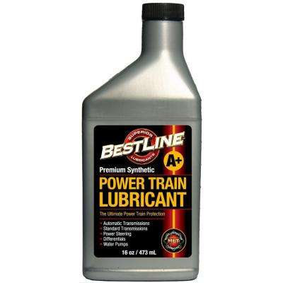 16 fl. oz. Power Train Lubricant