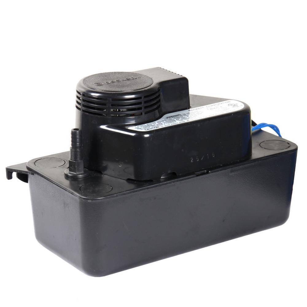 115Volt Automatic Condensate Removal Pump