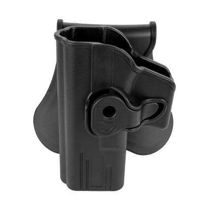 Left Hand Holster Fits Glock 19, 23, 32 (Gen 1,2,3,4)