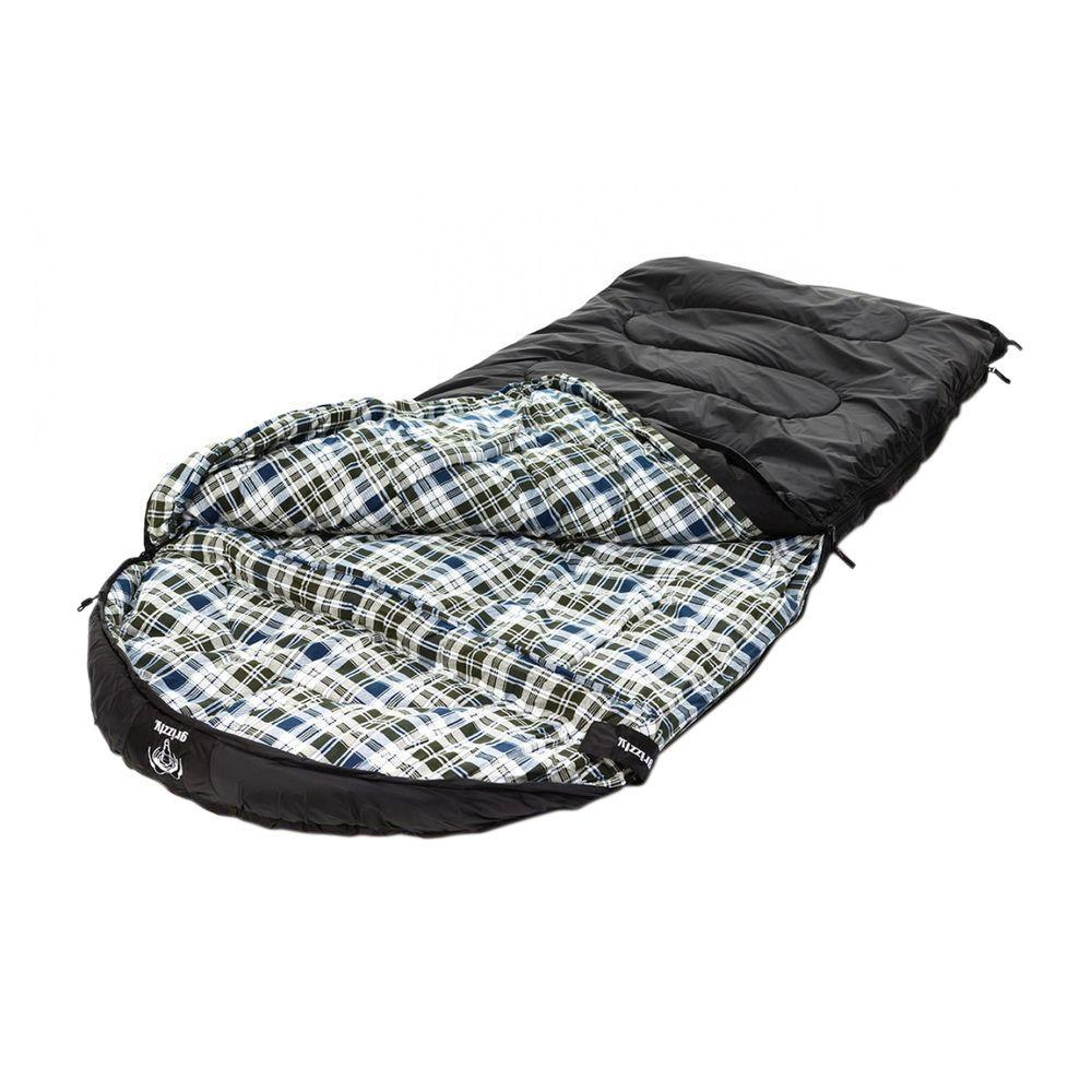 Venetian Worldwide Grizzly Private Label Ripstop 50 F Rated Sleeping Bag