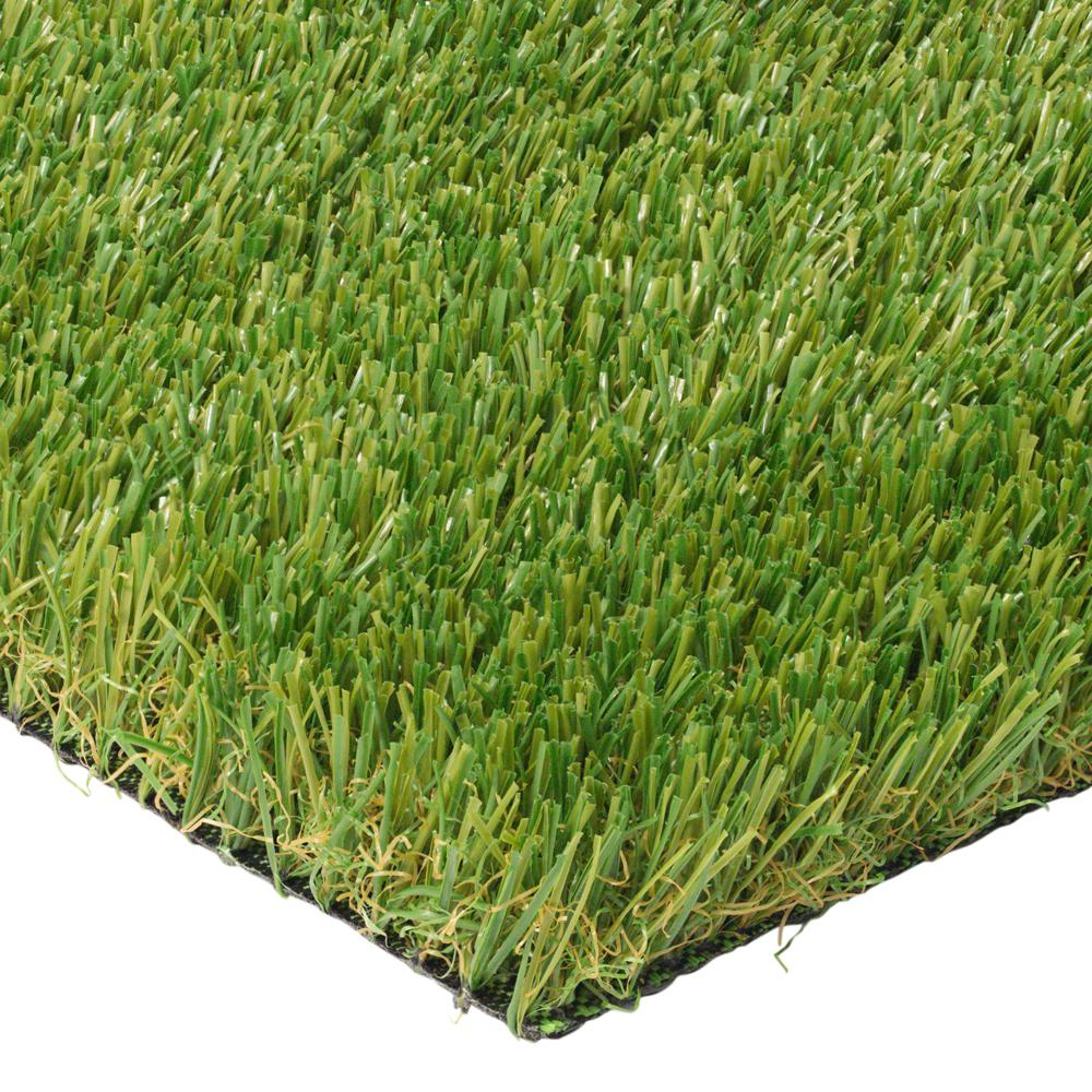 TrafficMASTER Pet 3.75 Ft. X 9 Ft. Artificial Grass