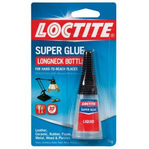 Loctite 2g Glass Glue (6-Pack)-233841 - The Home Depot