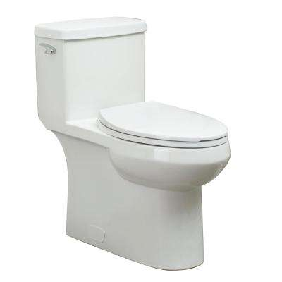 Pegasus LL-1930-EW Series 1930 Elongated Toilet Bowl White