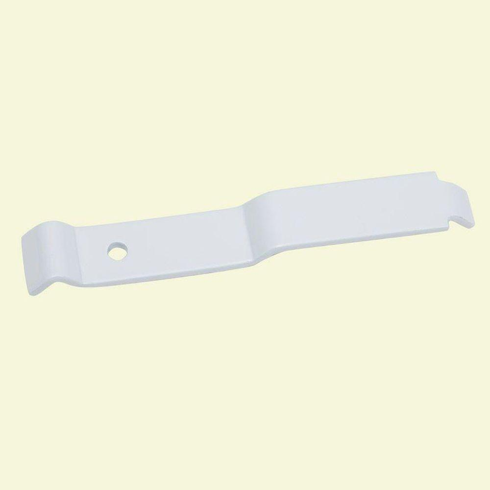 Delicieux ClosetMaid 3 In. Corner Support Bracket For Ventilated Wire Shelving