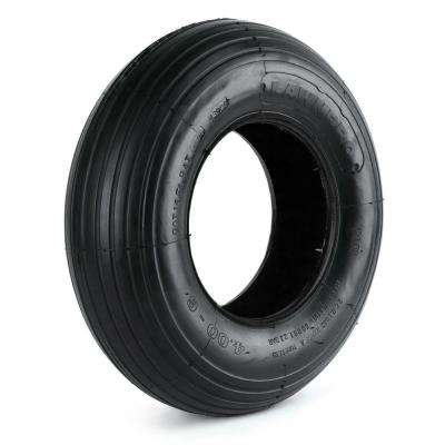 LawnPro Rib Tread 400-6 Tubeless 2-Ply Tire