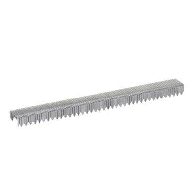 Pro Pack T50 1/4 in. Leg x 3/8 in. Crown Galvanized Steel Staples (5,000-Pack)