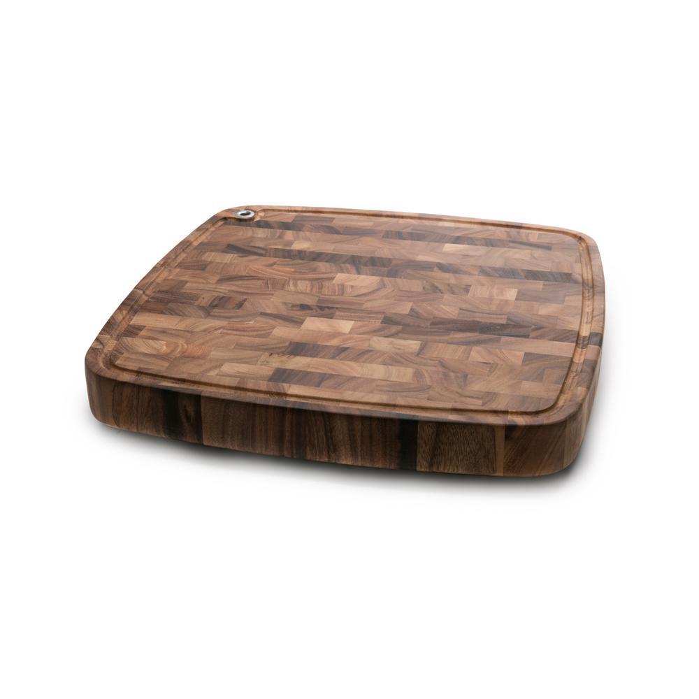 Carolina Chop Board