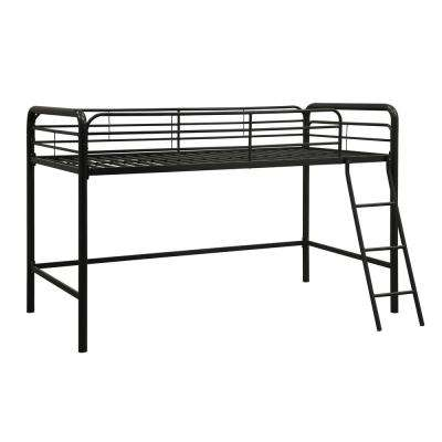 Twin Metal Kids Loft Bed