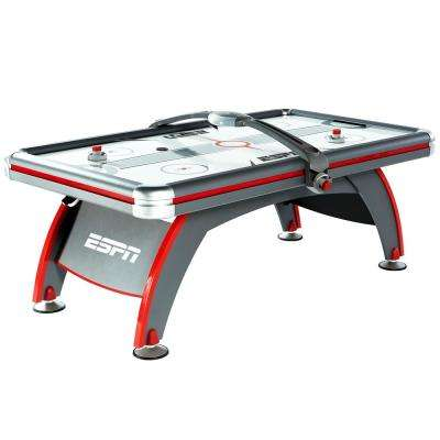 84 in. Air Powered Hockey Table